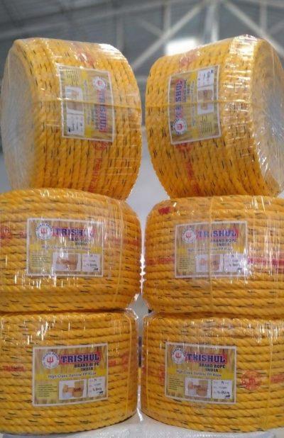 Trishul ropes 2